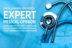 HS Premiere X Expert Medical Opinion