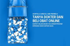 HS Premiere X Yanya Dokter & Beli Obat Online