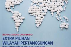 HS Premiere Xtra Pilihan Wilayah Pertanggungan