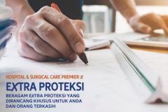 HS Premiere Xtra Proteksi