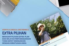 HS Premiere Xtra Pilihan