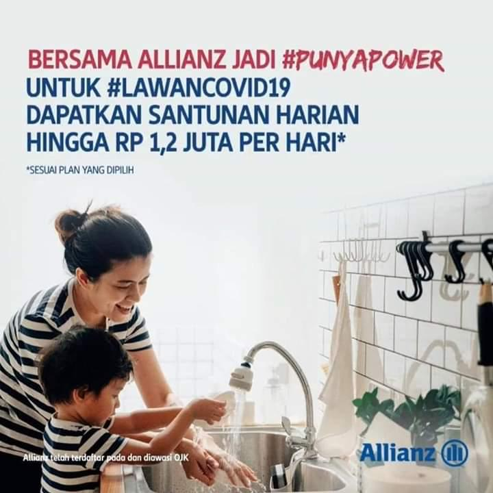 allianz punya power