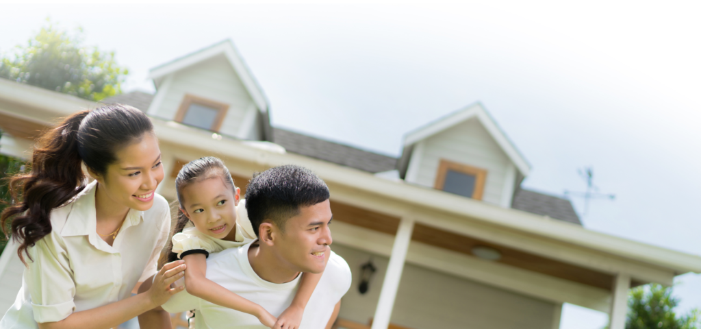 Asuransi Rumahku Plus Allianz